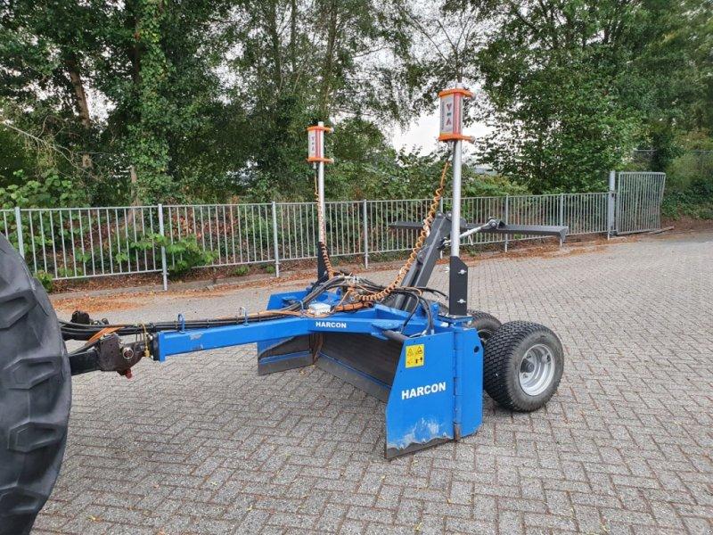 System zur Flächenvermessung типа Sonstige Harcon KB 1800 M 65 kilverbak met DUAL, Gebrauchtmaschine в Didam (Фотография 1)
