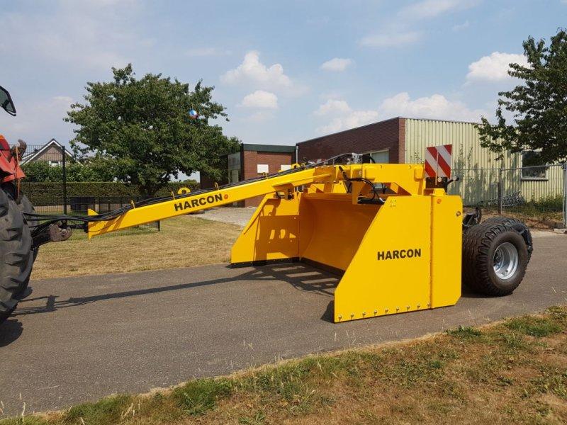 System zur Flächenvermessung типа Sonstige Harcon KB 3000 Gigant 115 Kilverbak, Gebrauchtmaschine в Didam (Фотография 1)