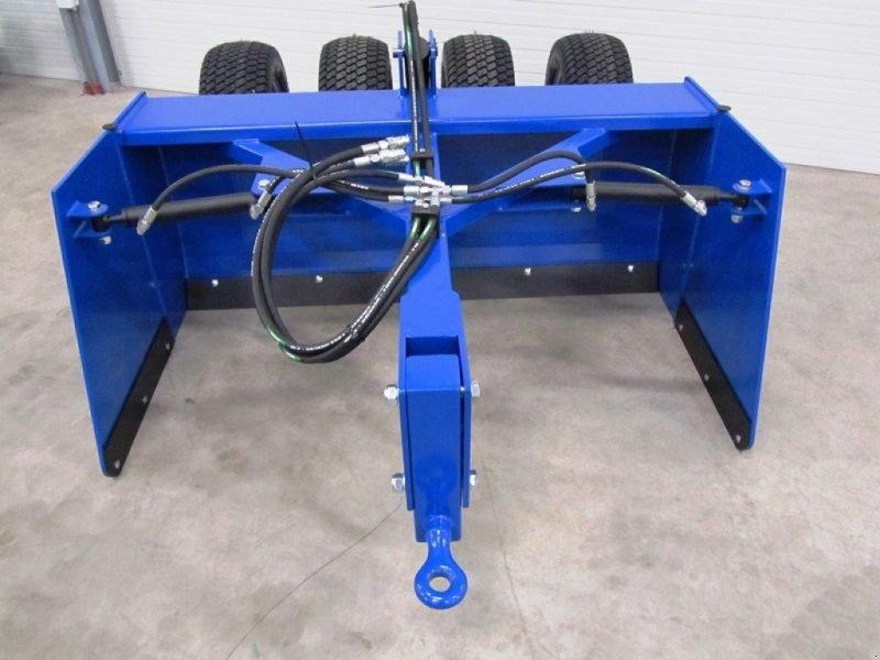 System zur Flächenvermessung типа Sonstige ML Kilverbak KB 150 PRO H, Gebrauchtmaschine в Losser (Фотография 1)