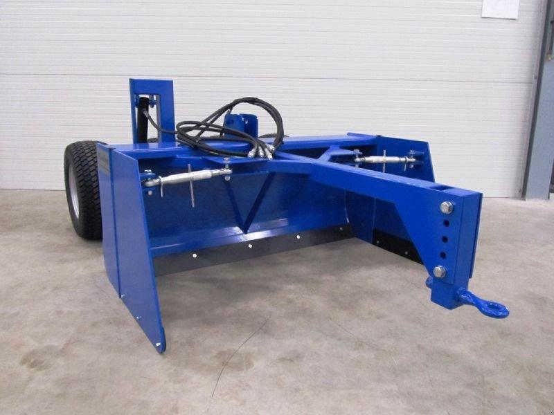 System zur Flächenvermessung типа Sonstige ML Kilverbak KB 150 PRO M schuinstelling, Gebrauchtmaschine в Losser (Фотография 1)