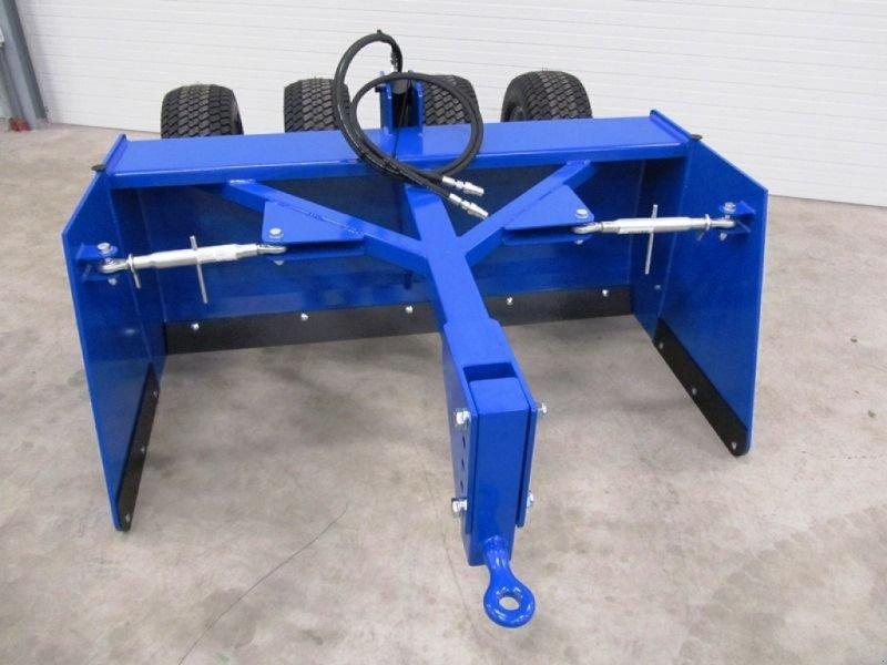 System zur Flächenvermessung типа Sonstige ML Kilverbak KB 150 PRO M, Gebrauchtmaschine в Losser (Фотография 1)