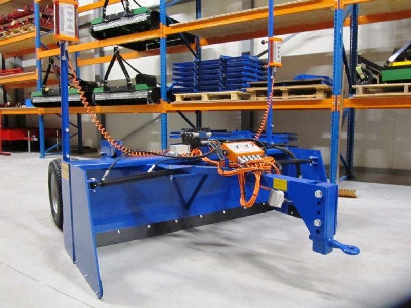 System zur Flächenvermessung типа Sonstige ML Kilverbak KB 200 PRO laser, Gebrauchtmaschine в Losser (Фотография 1)