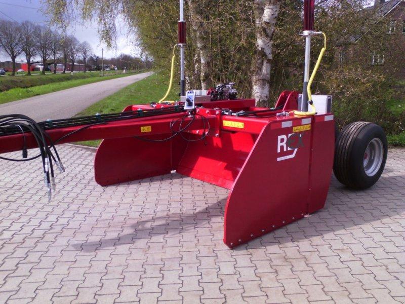 System zur Flächenvermessung типа Sonstige REX. Kilver Kilverbak, Gebrauchtmaschine в Wiesmoor (Фотография 1)