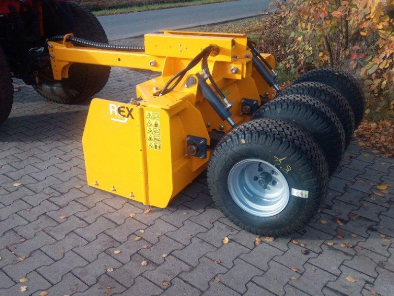 System zur Flächenvermessung типа Sonstige Rex leveller Kbh, Gebrauchtmaschine в Wiesmoor (Фотография 1)