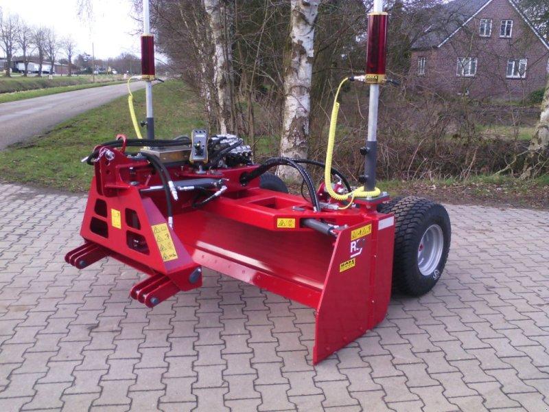 System zur Flächenvermessung типа Sonstige Rex Planierhobel kilver KB 2300/650, Gebrauchtmaschine в Wiesmoor (Фотография 1)