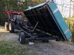 Tandemkipper des Typs Anhänger Tandemkipper v Seebach