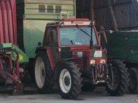 Brantner TA 20053 HP Wywrotka tandemowa