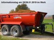Demmler TDM 2250 HP Tandemový náves