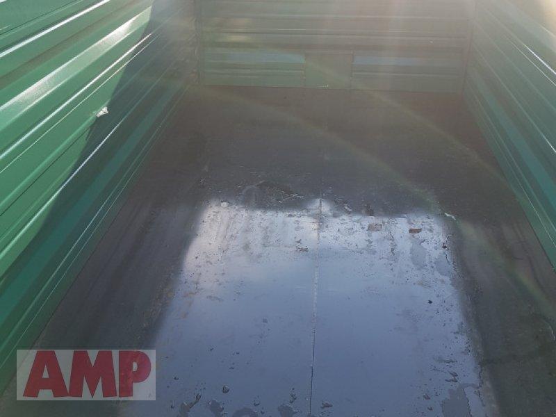 Tandemkipper des Typs Farmtech TDK 1100S, Neumaschine in Teising (Bild 6)