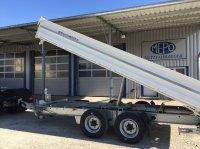 Fliegl NEUE 3Seiten KIPPER verzinkt 80km/h Tandemkipper