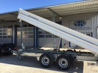 Fliegl NEUE 3Seiten KIPPER verzinkt 80km/h Tandemski kiper