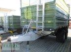 Tandemkipper typu Fliegl TDK130 FOX v Bruckmühl
