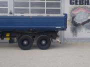 Kögel 18 Tonnen Tandem Dreiseitenkipper 18 Tonnen LKW Anhänger Тандемный опрокидыватель