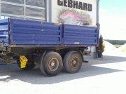 Tandemkipper tipa Kögel 18 Tonnen Tandem Dreiseitenkipper LKW Anhänger 18 To, Gebrauchtmaschine u Großschönbrunn