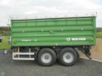 Metal-Fach T 730 Tandemkipper