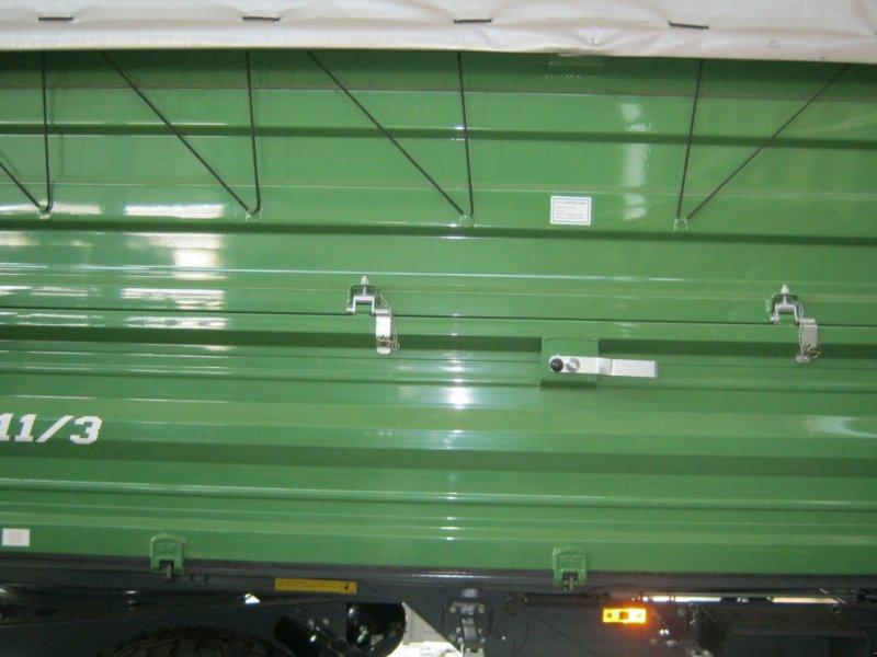Tandemkipper des Typs Metal-Fach T 730, Neumaschine in Weißenstadt (Bild 16)