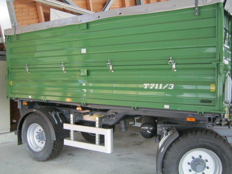 Tandemkipper des Typs Metal-Fach T 730, Neumaschine in Weißenstadt (Bild 17)