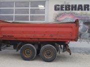 Müller-Mitteltal 18 Tonnen Tandem Dreiseitenkipper/ LKW Anhänger Тандемный опрокидыватель