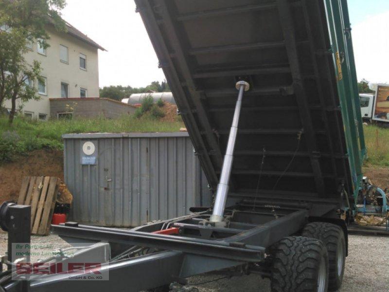 Tandemkipper des Typs Oehler TKV 130, Gebrauchtmaschine in Burghaslach (Bild 7)