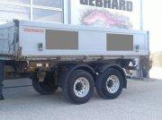 Tandemkipper tip Reisch 18 Tonnen Tandem Dreiseitenkipper LKW Anhänger 18 To, Gebrauchtmaschine in Großschönbrunn
