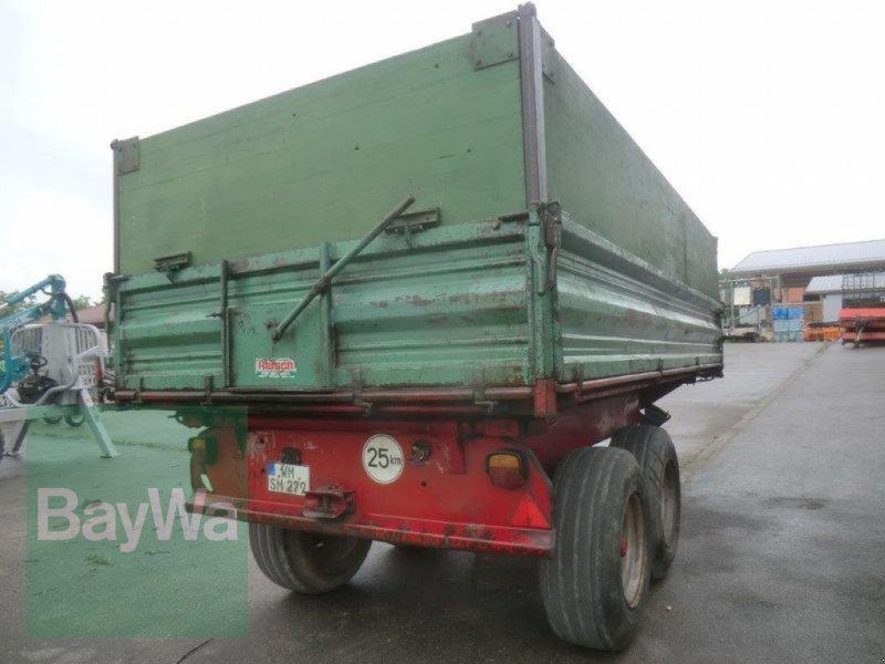 Tandemkipper des Typs Reisch T 80, Gebrauchtmaschine in Peiting (Bild 3)