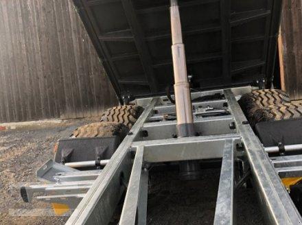 Tandemkipper des Typs Schwaighofer 14to Tandemkipper, Neumaschine in Eging am See (Bild 10)