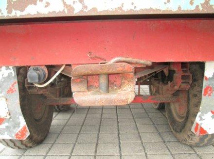Tandemkipper des Typs Unsinn Tandem 8 Tonnen Kipper, Gebrauchtmaschine in Wülfershausen an der Saale (Bild 4)
