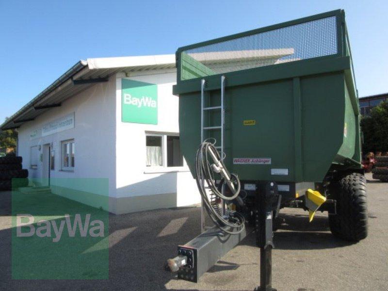 Tandemkipper des Typs Wagner WK 550, Gebrauchtmaschine in Schönau b.Tuntenhaus (Bild 2)