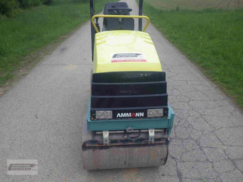Tandemvibrationswalze типа Ammann AV 12-2, Gebrauchtmaschine в Deutsch - Goritz (Фотография 1)