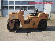 Tandemvibrationswalze des Typs Case Vibromax W152, Gebrauchtmaschine in Obrigheim