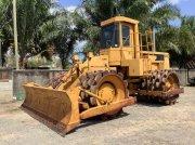 Caterpillar 825C Tandemvibrationswalze