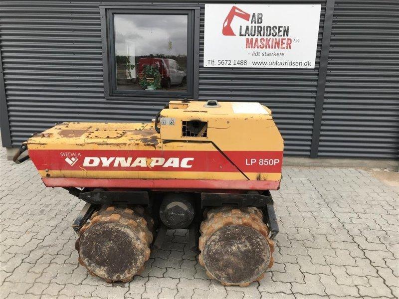 Tandemvibrationswalze des Typs DYNAPAC LP850p, Gebrauchtmaschine in Rønnede (Bild 1)