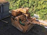 Tandemvibrationswalze tip Sonstige Sonstiges, Gebrauchtmaschine in Dalmose