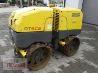 Wacker RT82-SC2 Tandemvibrationswalze