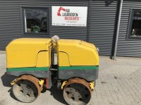 Wacker RT82 Tandemvibrationswalze
