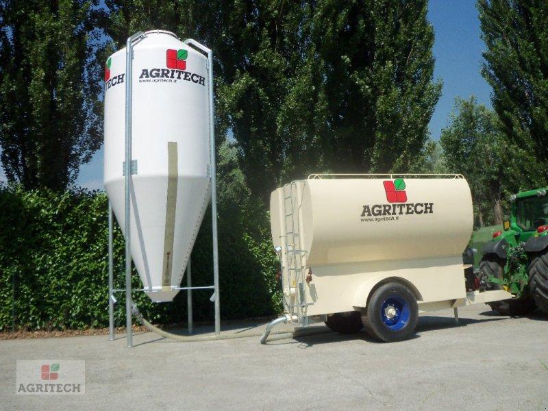 Tankanlage типа Agritech AP10, Neumaschine в Calvisano  (Фотография 1)
