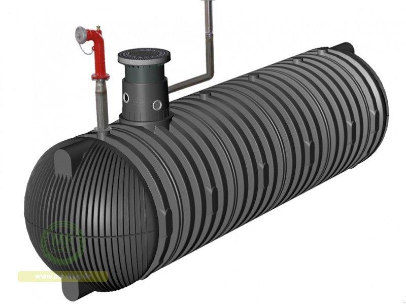 Tankanlage типа AUtomatisierungstechnik Graf Carat XXL Löschwasserbehälter aus Kunststoff, Neumaschine в Saerbeck (Фотография 1)