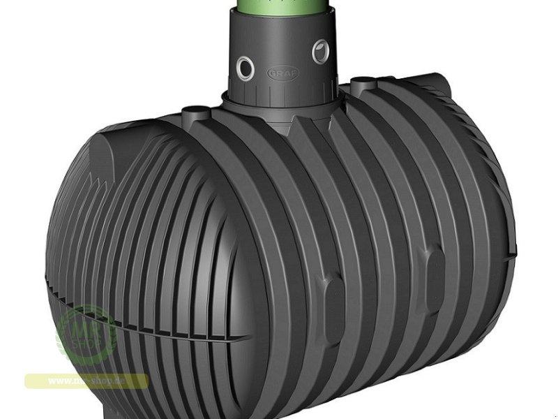 Tankanlage типа AUtomatisierungstechnik Graf Graf Sickersaftbehälter Carat XL, Neumaschine в Saerbeck (Фотография 1)