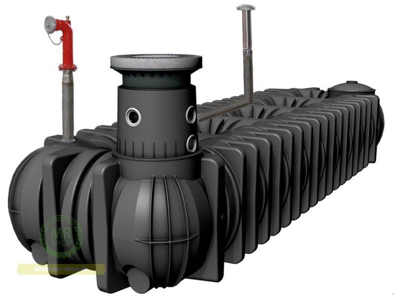 Tankanlage типа AUtomatisierungstechnik Graf Platin XXL Löschwasserbehälter aus Kunststoff, Neumaschine в Saerbeck (Фотография 1)