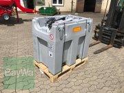 Cemo DT-Mobil Easy 600 ltr. mit Dieselpumpe Tankanlage