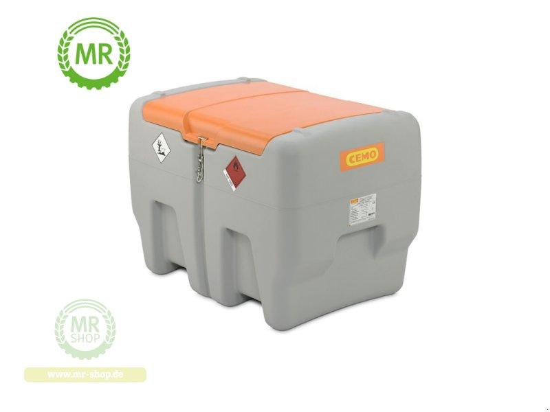 Cemo DT Mobil Easy Combi 440/50 Liter Tankanlage