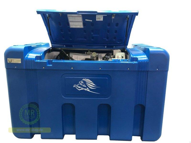 Tankanlage типа Kingspan AdBlue® Tankanlage BlueMaster 2.300 Liter, Neumaschine в Saerbeck (Фотография 1)