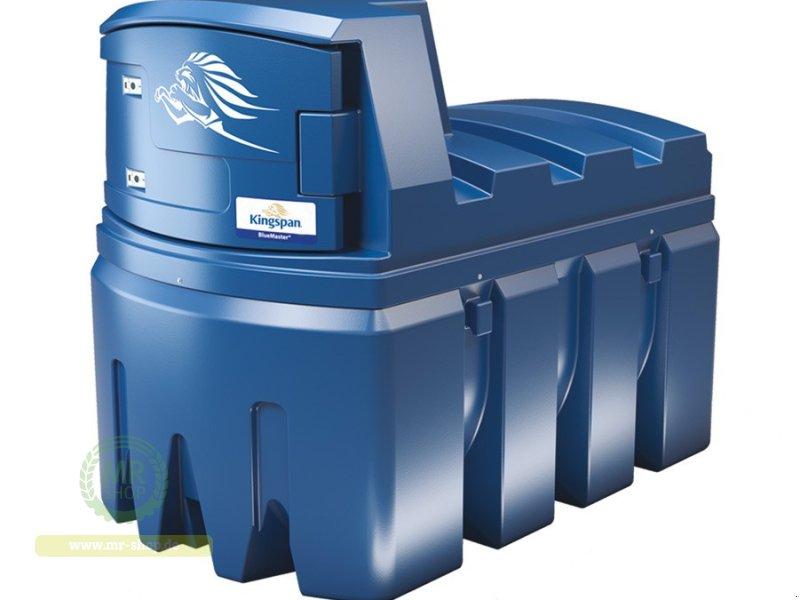 Tankanlage типа Kingspan AdBlue® Tankanlage BlueMaster 2.500 Liter, Neumaschine в Saerbeck (Фотография 1)