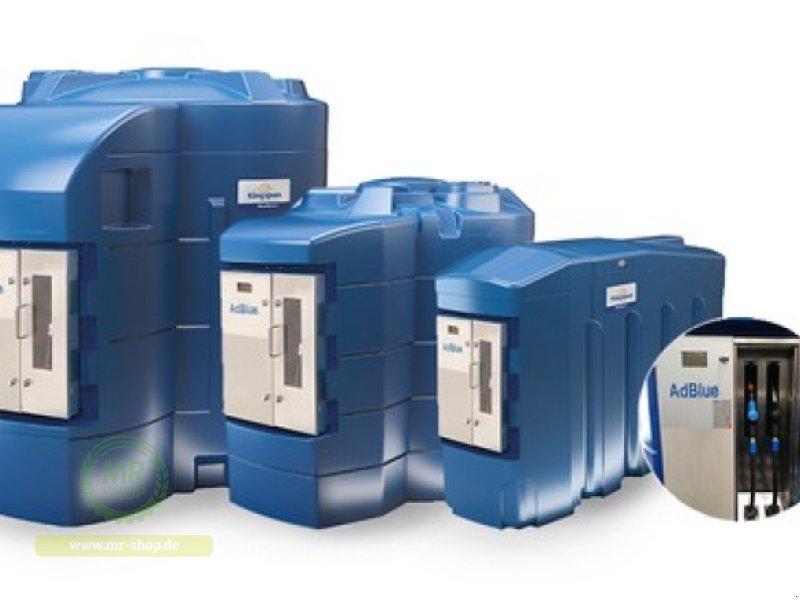 Tankanlage типа Kingspan AdBlue® Tankanlage BlueMaster 4.000 Liter geeicht (ER3-Protokoll) für LKW, Neumaschine в Saerbeck (Фотография 1)
