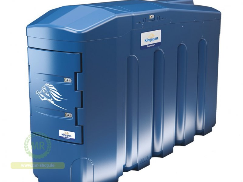 Tankanlage типа Kingspan AdBlue® Tankanlage BlueMaster 4.000 Liter, Neumaschine в Saerbeck (Фотография 1)