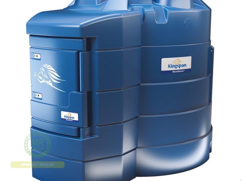 Tankanlage типа Kingspan AdBlue® Tankanlage BlueMaster 5.000 Liter, Neumaschine в Saerbeck (Фотография 1)