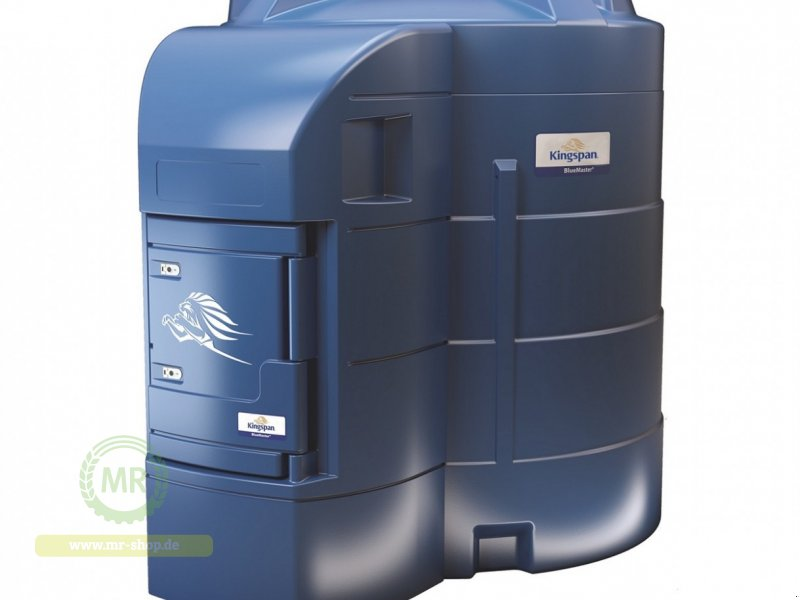 Tankanlage типа Kingspan AdBlue® Tankanlage BlueMaster 9.000 Liter, Neumaschine в Saerbeck (Фотография 1)