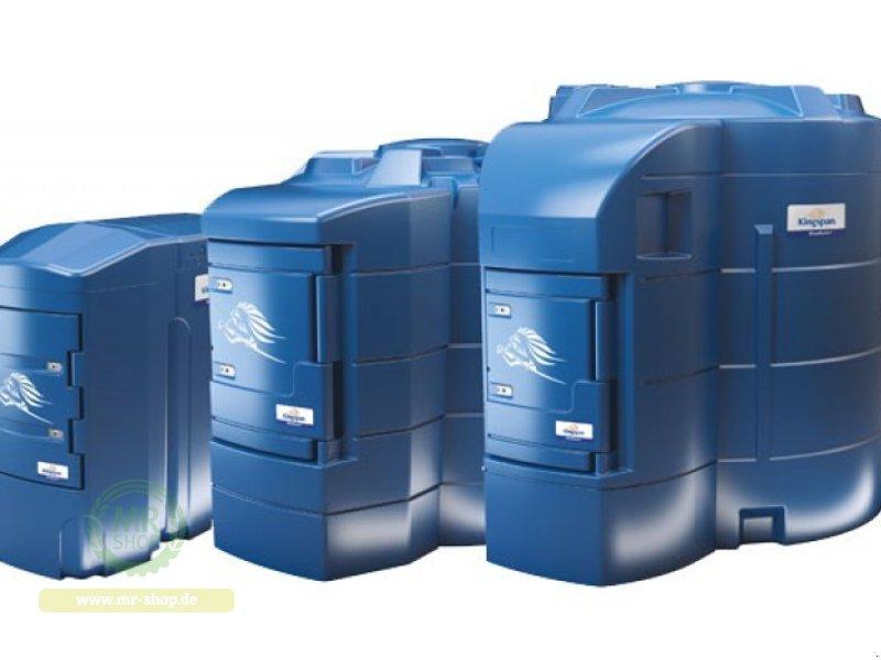 Tankanlage типа Kingspan AdBlue® Tankanlage BlueMaster für PKW & LKW 4.000 Liter, Neumaschine в Saerbeck (Фотография 1)