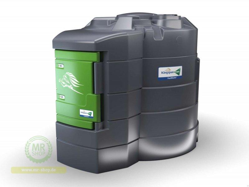 Tankanlage типа Kingspan Dieseltank FuelMaster 5.000 Liter mit mechanischem Zählwerk, Neumaschine в Saerbeck (Фотография 1)