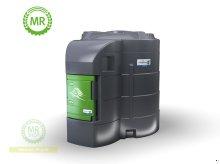 Kingspan Dieseltank FuelMaster 9.000 Liter Tankanlage